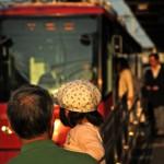 【Tokyo Train Story】おじいちゃん、電車見に連れて行って!