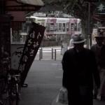 【Tokyo Train Story】下町の終着駅