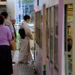 【Tokyo Train Story】和服の女性がよく似合う都電荒川線