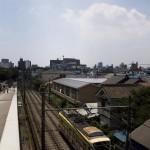 【Tokyo Train Story】夏空の下の都電荒川線