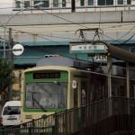 【Tokyo Train Story】都電荒川線と日暮里舎人ライナーの立体交差