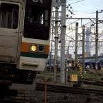 【Tokyo Train Story】東北本線と東京スカイツリー