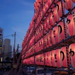 【Tokyo Train Story】大塚駅前は第38回東京大塚阿波踊り一色になっている