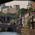 【Tokyo Train Story】神田川と丸ノ内線