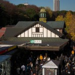 【Tokyo Train Story】都会の中の木造駅舎