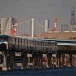 【Tokyo Train Story】東京スカイツリーと東京モノレール