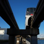 【Tokyo Train Story】東京モノレールを下から見る!