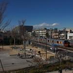 【Tokyo Train Story】東武東上線沿いのトレインビューパーク