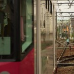 【Tokyo Train Story】都電らしい風景