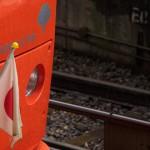 【Tokyo Train Story】雪降る都電荒川線