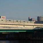 【Tokyo Train Story】日暮里舎人ライナーと東京スカイツリー