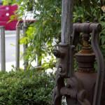 【Tokyo Train Story】錆びた井戸ポンプと都電荒川線