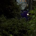 【Tokyo Train Story】緑の隙間から都電荒川線