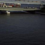 【Tokyo Train Story】運河の上を行くゆりかもめ
