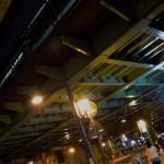 【Tokyo Train Story】有楽町のガード下