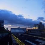 【Tokyo Train Story】夕暮れの田端駅