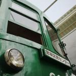 【Tokyo Train Story】東急世田谷線宮の坂駅の展示車両