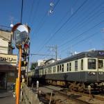 【Tokyo Train Story】京成柴又下町風景