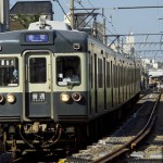 【Tokyo Train Story】昔懐かし京成電車