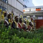【Tokyo Train Story】From Africa(多摩都市モノレール)