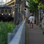 【Tokyo Train Story】下町の始発駅(京成金町線)