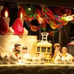 【Tokyo Train Story】お誕生日ケーキ(都電荒川線花電車)