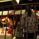 【Tokyo Train Story】夜の都電花電車見学
