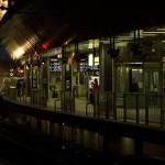 【Tokyo Train Story】長野への始発列車(長野新幹線)