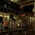 【Tokyo Train Story】待つ人々(都電荒川線)