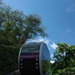 【Tokyo Train Story】飛鳥山公園の新名物、アスカルゴ!
