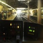 【Tokyo Train Story】山手線の運転士気分