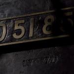 【Tokyo Train Story】飛鳥山公園のD51853