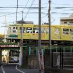 【Tokyo Train Story】サヨナラ、都電荒川線のガード下 その1