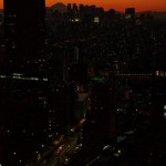 【Tokyo Train Story】地下鉄丸ノ内線と富士山