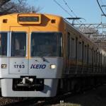 【Tokyo Train Story】冬の京王井の頭線