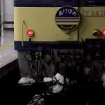 【Tokyo Train Story】あけぼの雪化粧