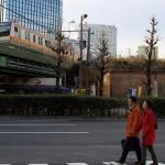 【Tokyo Train Story】万世橋駅跡