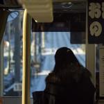 【Tokyo Train Story】雪の壁(都電荒川線)