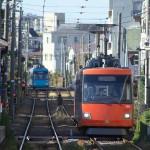 【Tokyo Train Story】東急世田谷線の直線区間