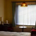 万座温泉の万座プリンスホテルから眺める夕景と早朝の雲海は最高の景色だった! 群馬県万座温泉の旅 その9