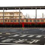 鉄道博物館オープン キハ11の写真