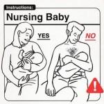 赤ちゃんをお世話する正しい方法とは