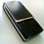 【ケータイ会議】DoCoMoの携帯電話 F905iを試用することになりました