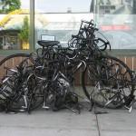 自転車を盗まれないために僕らができること
