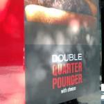 表参道のマック跡に新感覚のハンバーガーショップ「QUARTER POUNDER(クォーターパウンダー)」がオープン