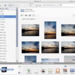 Mac版のPicasa(β版)がリリースされていた