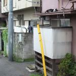 今週の365 DAYS OF TOKYO(10月28日~11月3日) ~ 谷中の路地裏で出会った美人ネコ特集