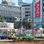 【Tokyo Train Story】大塚駅前の日常風景(都電荒川線)