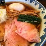 東京シャッターガール写真展が開催されている駒込のアルティザンTOKYOの近くの食事処情報 シンプルな醤油ラーメンが美味しい「ガンコンヌードル GANCON NOODLE」
