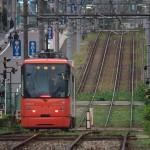 【Tokyo Train Story】壁のような坂(都電荒川線)